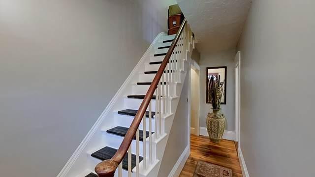 333 Dorchester St, Boston, MA 02127 (MLS #72912289) :: Westcott Properties