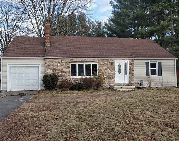 1847 Parker St, Springfield, MA 01128 (MLS #72912290) :: DNA Realty Group