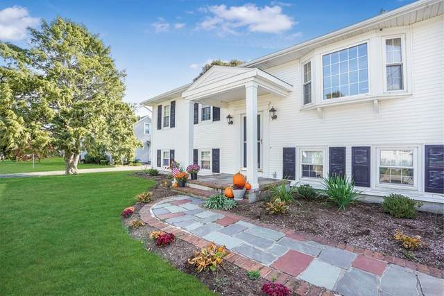 18 Oliveira Ave, Acushnet, MA 02743 (MLS #72912294) :: DNA Realty Group