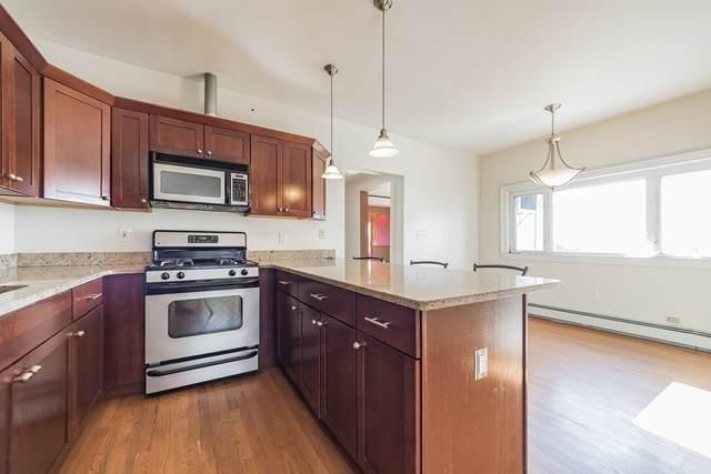 322 Washington Avenue #322, Chelsea, MA 02150 (MLS #72912296) :: Westcott Properties