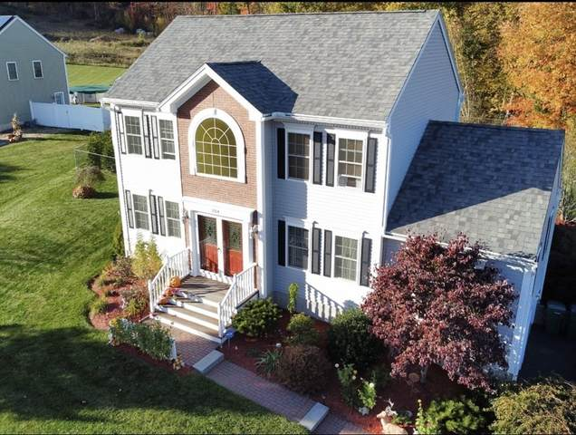 204 Roosevelt St, Fitchburg, MA 01420 (MLS #72912298) :: DNA Realty Group