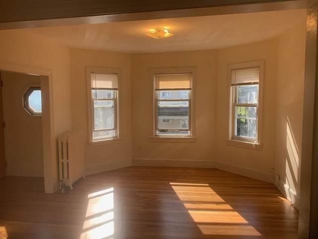 32 Stellman Road #3, Boston, MA 02131 (MLS #72912303) :: Westcott Properties