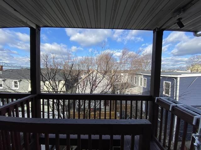 34 White #2, Boston, MA 02128 (MLS #72912304) :: Westcott Properties