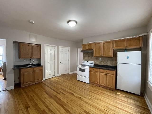 8 Fairbanks St #3, Worcester, MA 01610 (MLS #72912306) :: Westcott Properties