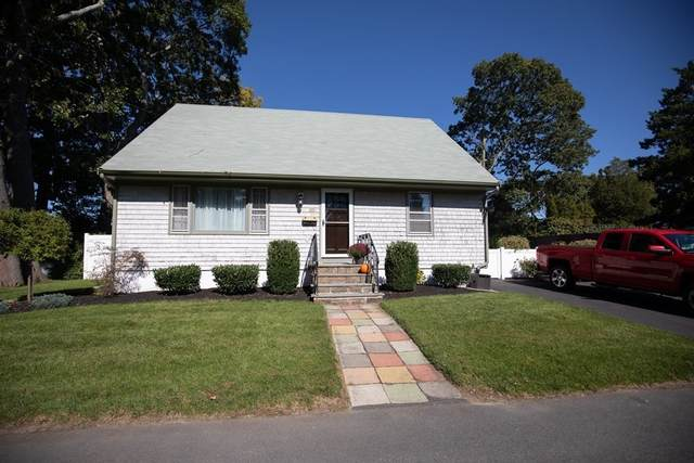 185 Appleton, New Bedford, MA 02745 (MLS #72912312) :: DNA Realty Group
