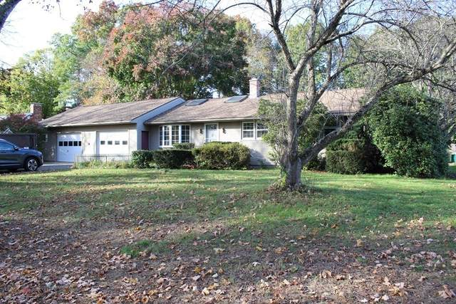 12 Plantation Road, Hatfield, MA 01038 (MLS #72912313) :: NRG Real Estate Services, Inc.