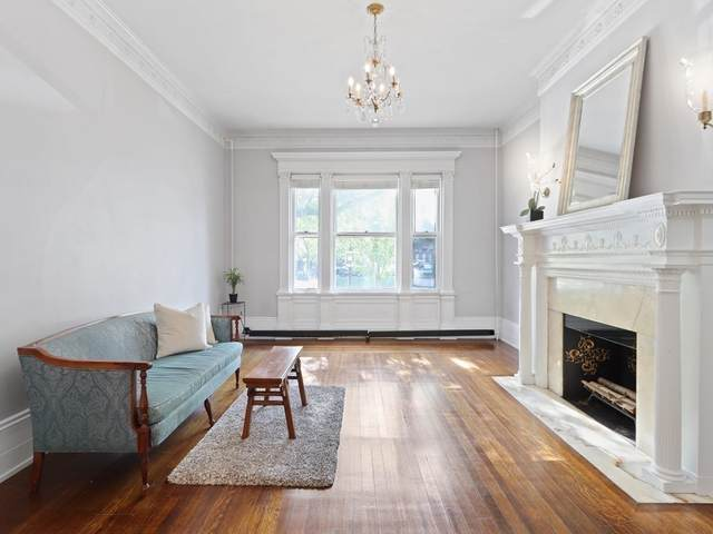 351 Commonwealth Ave #3, Boston, MA 02115 (MLS #72912316) :: Primary National Residential Brokerage