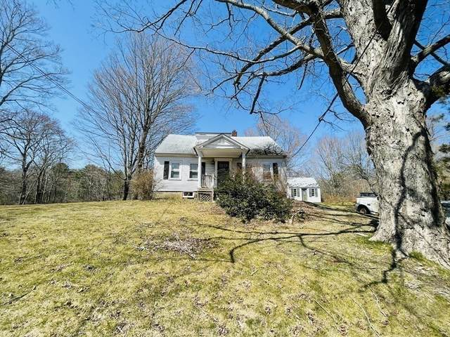 131 Rhode Island Road, Lakeville, MA 02347 (MLS #72912337) :: Home And Key Real Estate