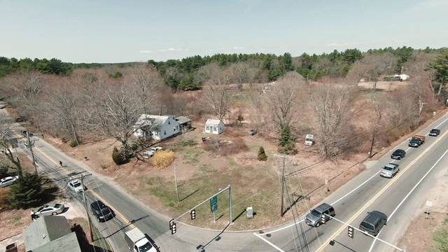 131 Rhode Island Road, Lakeville, MA 02347 (MLS #72912341) :: RE/MAX Vantage