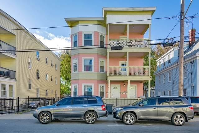 508-510 Hampshire St, Lawrence, MA 01841 (MLS #72912363) :: EXIT Realty