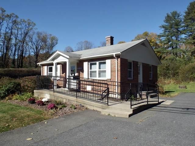 1000 Mohawk Trail, Shelburne, MA 01370 (MLS #72912412) :: The Gillach Group