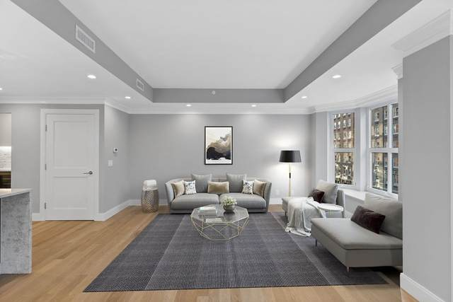300 Boylston #606, Boston, MA 02116 (MLS #72912537) :: Primary National Residential Brokerage