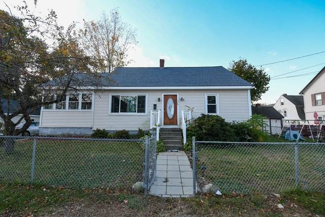 170 Mount Hope St, Lowell, MA 01854 (MLS #72912570) :: Parrott Realty Group