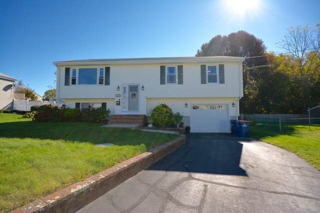 64 Lemos St., New Bedford, MA 02740 (MLS #72912588) :: Home And Key Real Estate