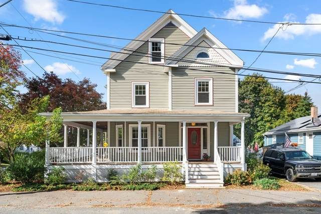 49 Western Avenue, Beverly, MA 01915 (MLS #72912595) :: EXIT Realty
