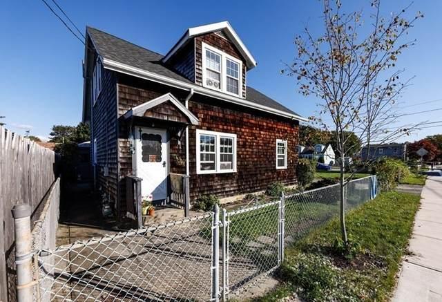 177 Milton St, Dartmouth, MA 02748 (MLS #72912629) :: RE/MAX Vantage