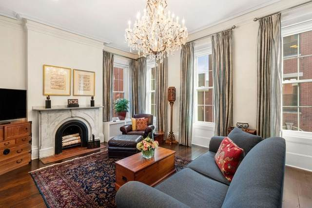 1 Harvard Place, Boston, MA 02129 (MLS #72912655) :: DNA Realty Group