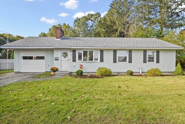 5 Hamlet Street, Lawrence, MA 01843 (MLS #72912753) :: EXIT Realty