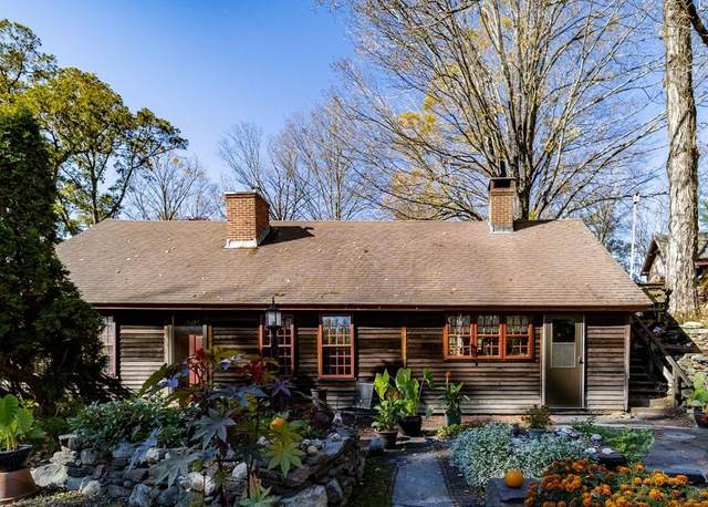 80 Center Road, Gill, MA 01354 (MLS #72912761) :: The Gillach Group