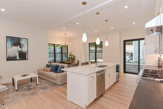 128 Heath #128, Somerville, MA 02145 (MLS #72912762) :: Kinlin Grover Real Estate