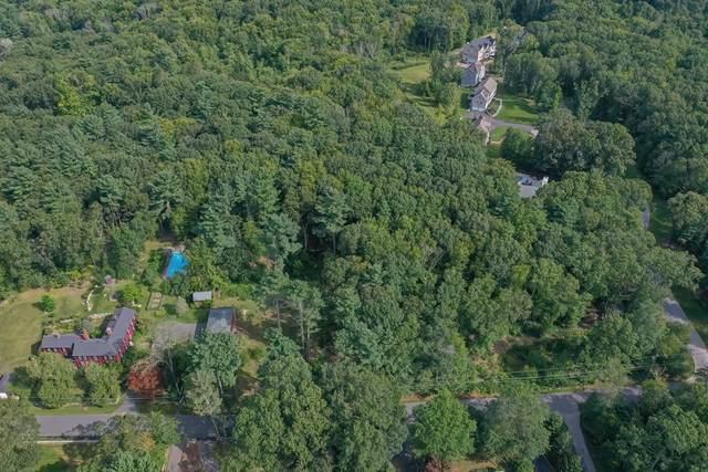 0 Underwood St L:50, Holliston, MA 01746 (MLS #72912765) :: Kinlin Grover Real Estate