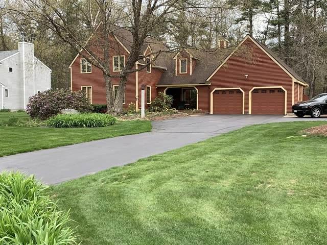 4 Lynwood Ln., Westford, MA 01886 (MLS #72912769) :: Kinlin Grover Real Estate