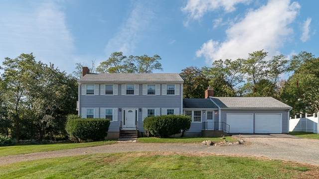 7 Ocean View Dr, Gloucester, MA 01930 (MLS #72912810) :: DNA Realty Group