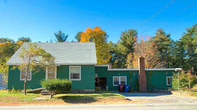 34 Tyng Rd, Tyngsborough, MA 01879 (MLS #72912817) :: Kinlin Grover Real Estate