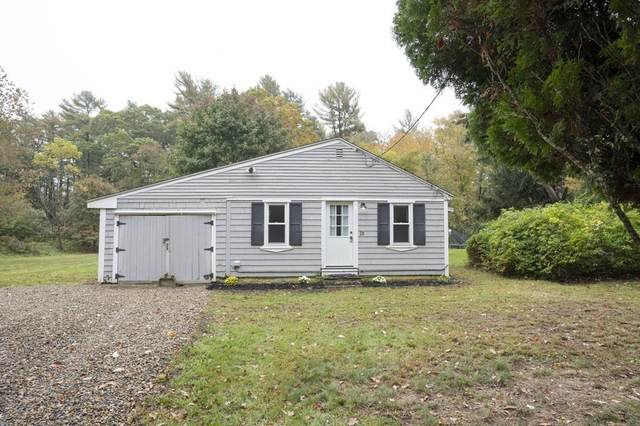28 Cross Street, Lakeville, MA 02347 (MLS #72912818) :: Home And Key Real Estate