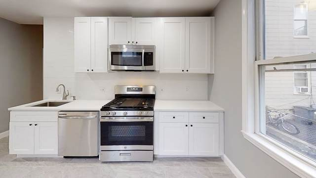 381-383 Cardinal Medeiros Ave 1R, Cambridge, MA 02141 (MLS #72912830) :: Kinlin Grover Real Estate