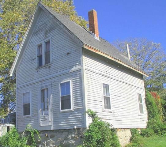 18 Evens Court, Tiverton, RI 02878 (MLS #72912839) :: Kinlin Grover Real Estate