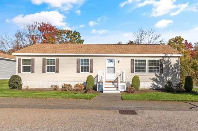 5 Skyview Drive, Brockton, MA 02301 (MLS #72912852) :: Kinlin Grover Real Estate