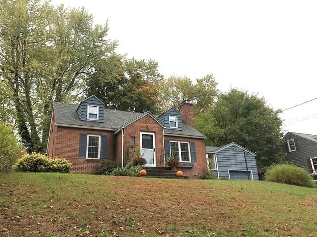 135 Lyman Street, South Hadley, MA 01075 (MLS #72912854) :: Kinlin Grover Real Estate