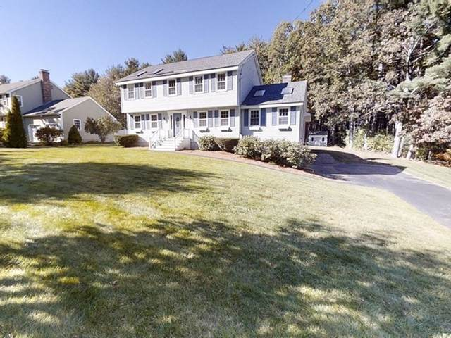 80 Judith E Drive, Tewksbury, MA 01876 (MLS #72912859) :: Kinlin Grover Real Estate