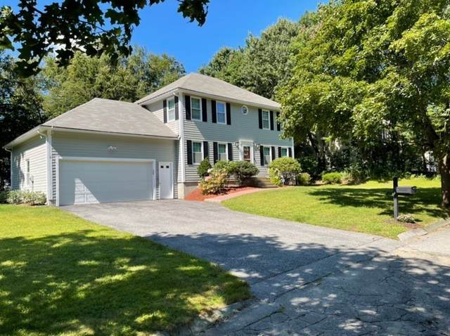 7 Chausse Dr, Methuen, MA 01844 (MLS #72912878) :: EXIT Realty