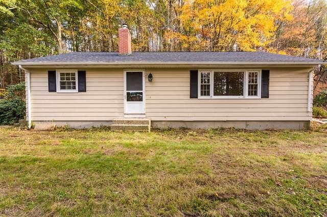 661 Main St, Warren, MA 01083 (MLS #72912895) :: Kinlin Grover Real Estate