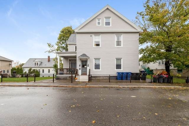 1 Deverauux Ave, Salem, MA 01970 (MLS #72912904) :: Kinlin Grover Real Estate