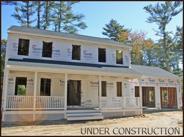 1 Evergreen Road, Lakeville, MA 02347 (MLS #72912914) :: Home And Key Real Estate