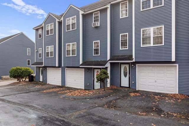 53 Mercury Terrace #53, Haverhill, MA 01832 (MLS #72912923) :: EXIT Realty