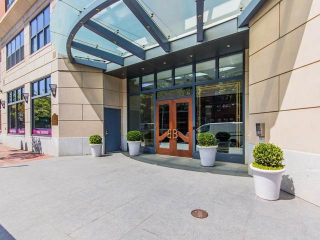 303 Columbus Avenue #406, Boston, MA 02116 (MLS #72912924) :: Primary National Residential Brokerage