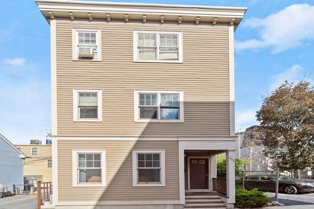 294 Athens St A, Boston, MA 02127 (MLS #72912972) :: Primary National Residential Brokerage