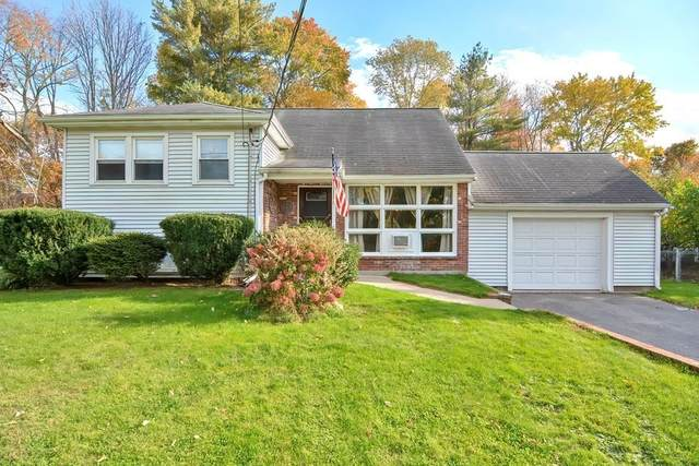 28 Silver Hill Road, Milford, MA 01757 (MLS #72912992) :: Parrott Realty Group