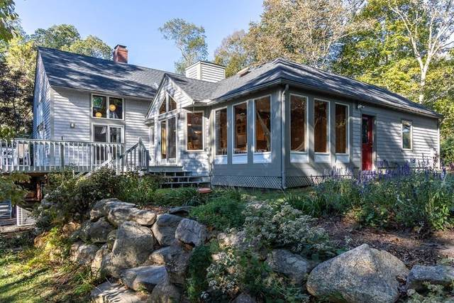 24 Cumloden Dr, Falmouth, MA 02540 (MLS #72913057) :: The Gillach Group