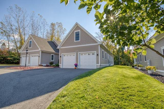 50 Center St #16, Belchertown, MA 01007 (MLS #72913088) :: Home And Key Real Estate