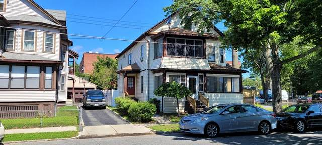 22-24 Ainsworth St, Springfield, MA 01108 (MLS #72913105) :: The Gillach Group