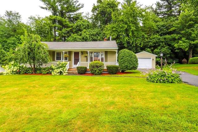 210 Hollywood Street, Fitchburg, MA 01420 (MLS #72913121) :: Re/Max Patriot Realty