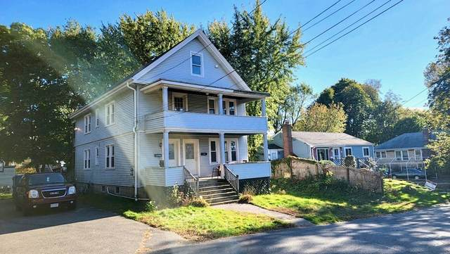 80 Livingstone Ave, Beverly, MA 01915 (MLS #72913126) :: EXIT Realty
