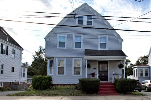 16 N Central St, Peabody, MA 01960 (MLS #72913133) :: EXIT Realty