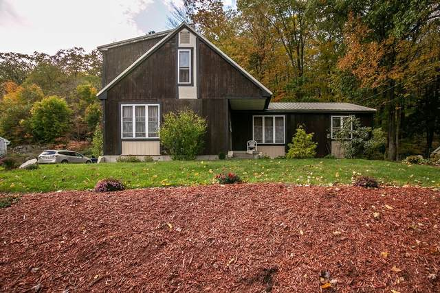 7 Pantry Rd, Hatfield, MA 01088 (MLS #72913153) :: Home And Key Real Estate