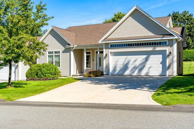 4 Strong Farm Ln #4, South Hadley, MA 01075 (MLS #72913213) :: Home And Key Real Estate